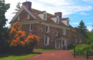 Audubon House, Audubon, PA