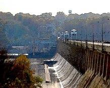 Conowingo Dam, Maryland