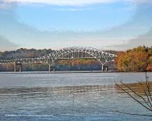Hatem Bridge, Maryland